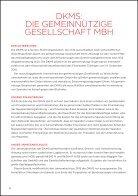 DKMS Geschäftsbericht 2015 - Seite 6