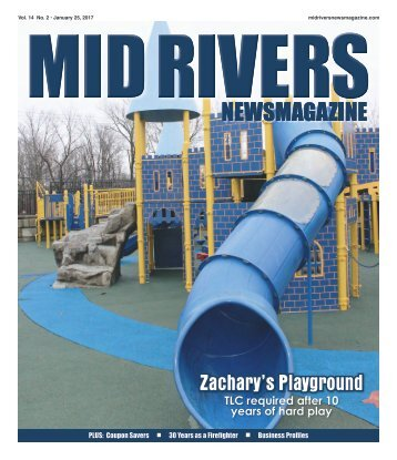 Mid Rivers Newsmagazine 1-25-17