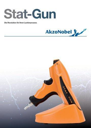 AkzoNobel Stat-Gun