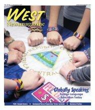 West Newsmagazine 1-25-17