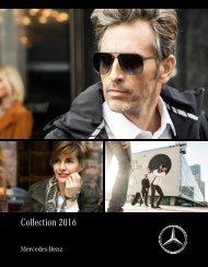 Mercedes Benz Gesamt Collection