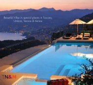 Tuscany Now and More brochure 2017 - complete
