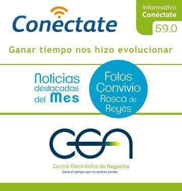 Conectate 59