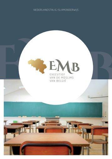 Brochure Onderwijs 2017