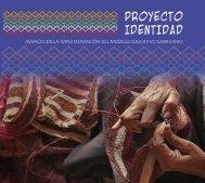 Proyecto Identidad MEK
