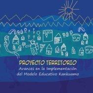 Proyecto Territorio