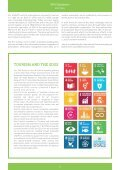 ENHANCING LINKAGES BETWEEN TOURISM AND THE SUSTAINABLE AGRICULTURE - Page 3