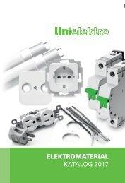 DE Elektromaterial Katalog 2017