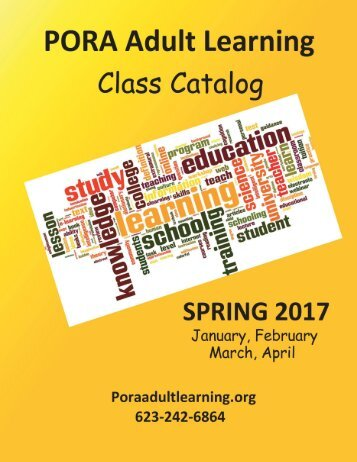 Catalog Spring 2017 PDF for Website