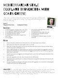 Accredited Practising Dietitian Cookbook - Page 4