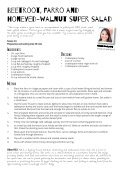 Accredited Practising Dietitian Cookbook - Page 7