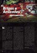 Mundo dos SuperHerois - Page 2