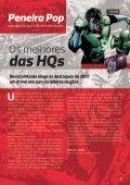 Mundo dos SuperHerois - Page 3