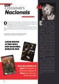 Mundo dos SuperHerois - Page 4