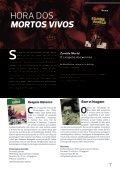 Mundo dos SuperHerois - Page 7