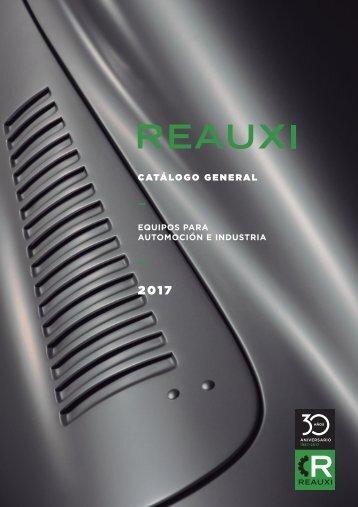 REAUXI 2017