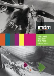 IMDM Sanlam Booklet