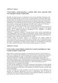 conservation, characterisation and management of grapevine genetic - Page 2