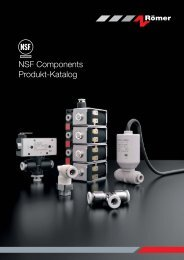 NSF-Katalog - AVS-Römer