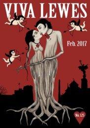 Viva Lewes Issue #125 February 2017