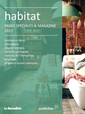 Habitat 2017