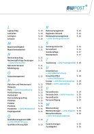 Die BWPOST von A bis Z - Seite 5
