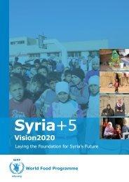 Syria+5