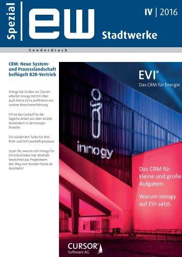 innogy SE, Referenzbericht, ew IV-2016