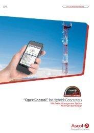 EN Ascot RemoteControl Catalogue