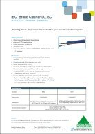 EN Fiber Test Lasers & Pen Cleaner - Page 4