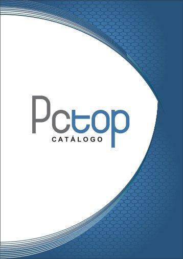 Catálogo PCTOP atualizado