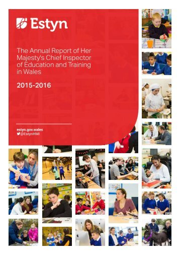 ESTYN_Annual%20Report%202015_2016_English