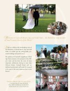 Cranwell Wedding Planner - Page 3