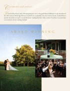 Cranwell Wedding Planner - Page 4