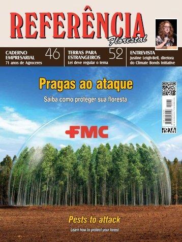 Outubro/2016 - Referência Florestal 179