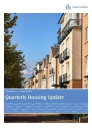 Quarterly Housing Update