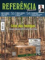 Agosto/2016 - Referência Florestal 177
