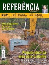Julho/2016 - Referência Florestal 176