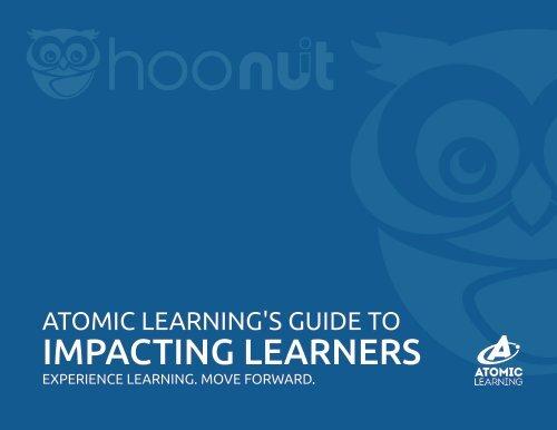 IMPACTING LEARNERS