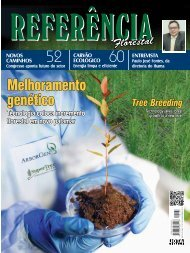 Novembro/2015 - Referência Florestal 169
