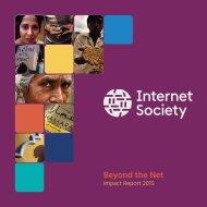 Beyond the Net