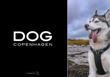 DOG Copenhagen Katalog