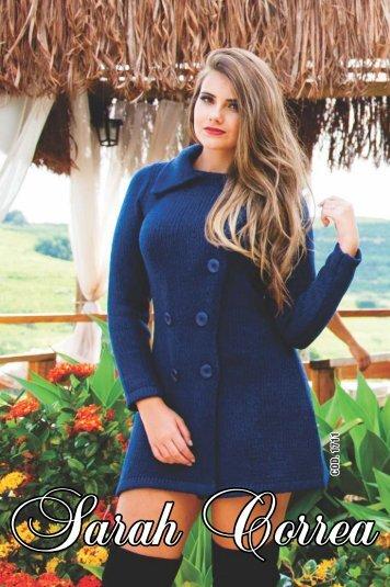 Sarah Correa catálogo 2017