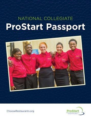 ProStart Passport