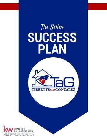 SUCCESS PLAN (6 Step)