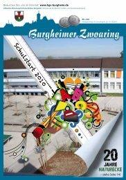 230 - HGV Burgheim