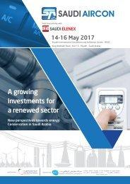 Saudi Aircon 2017 Brochure