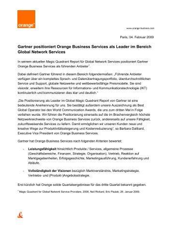 download (PDF) - Orange Business