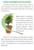 Guia prático de Herbologia - Volume 3 - Page 4