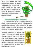 Guia prático de Herbologia - Volume 3 - Page 5